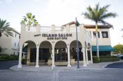 Rick's Island Salon & Day Spa located in the heart of Marco Island.