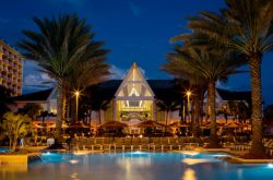 The Spa at Marco Island Marriott