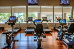 Xcel Fitness Spa in Marco Island Florida